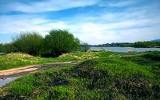 Free Landscape In Southern Poland Royalty Free Stock Photos - 13970308