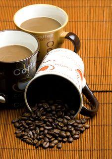 Free Coffee Stock Image - 13970331