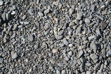 Free Black River Stones Royalty Free Stock Images - 13970649