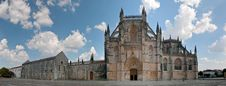 Free Batalha Monastery Royalty Free Stock Photos - 13971498