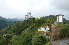 Free Madeira Landscape Stock Photography - 13972142