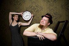 Free Time Stock Photo - 13972290