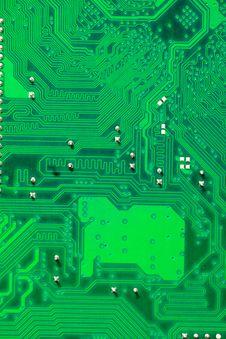 Free Circuit Board Stock Image - 13973291
