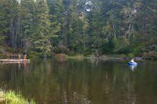 Free Fishing Stock Image - 13973801