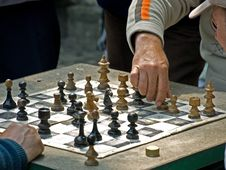 Free Chess Stock Images - 13973814