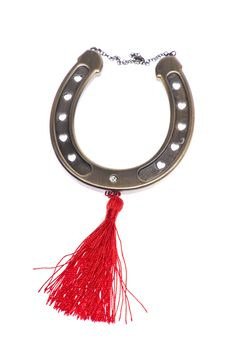 Free Horseshoe A Talisman Royalty Free Stock Photo - 13975315