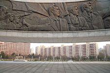 Free North Korea 2010 Royalty Free Stock Photography - 13975447