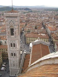 Free Florence Cathedral Royalty Free Stock Images - 13977949