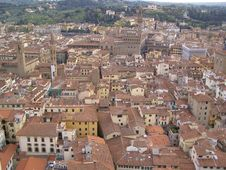 Free Florence City Centre Stock Photos - 13977963