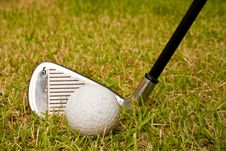 Free Golf Stock Photo - 13979110