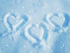 Free Snowy Hi Stock Photos - 139714303