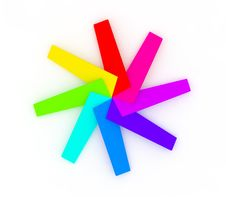 Abstract Icon Stock Images