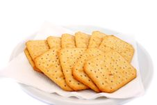 Free Crackers Stock Image - 13980691