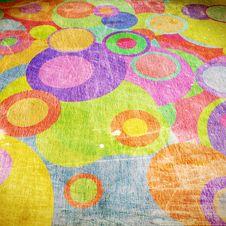Free Grunge Circles Royalty Free Stock Image - 13980886