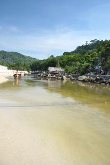 Free ิฺPatong Beach Phuket Thailand Royalty Free Stock Photo - 13981075