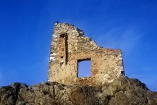 Free Very Old Ruin Stock Photos - 13981903