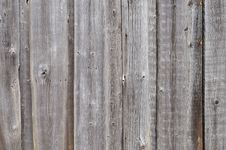 Free Rough Gray Wooden Boards Background Royalty Free Stock Photo - 13982775
