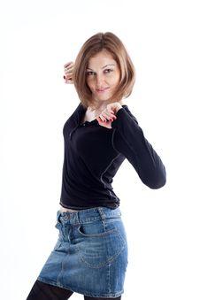 Free Sexy Girl Stock Photos - 13983573
