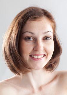 Free Beauty Shot Royalty Free Stock Photo - 13983655
