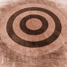 Free Vintage Target Stock Image - 13983771