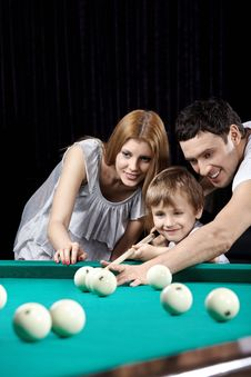 Free Family Fun Stock Image - 13983921