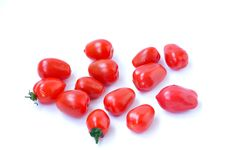 Free Cherry Tomatoes Stock Photography - 13984822