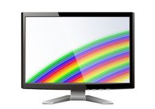 Free Monitor Stock Photography - 13987652
