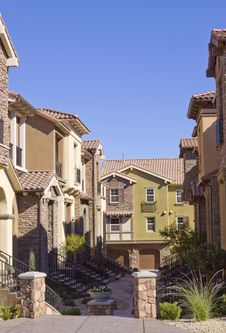 Southwestern Houses