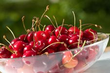 Free Cherry Royalty Free Stock Photos - 13989258