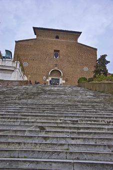 Free Roman Church Stock Photo - 13990610