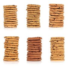 Free Cookie Temptation Stock Photos - 13991083
