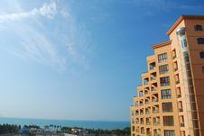 Free Apartment Stock Photos - 13992013