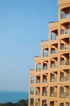 Free Apartment Stock Photo - 13992020