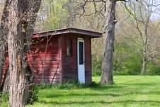 Free Rustic Shed Stock Photos - 13992253