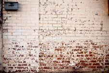 Free Grunge Wall Stock Photo - 13992620