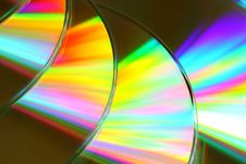 Free Data Cd S Royalty Free Stock Images - 13993639