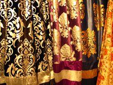 Free Fabrics Stock Photo - 13993770