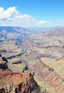 Free Grand Canyon Royalty Free Stock Images - 13994169