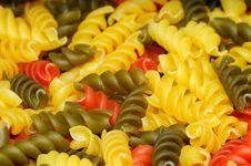 Free Pasta Royalty Free Stock Photos - 13995508