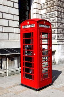 Free Telephone Royalty Free Stock Image - 13995626