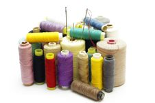 Free Sewing Royalty Free Stock Images - 13995769