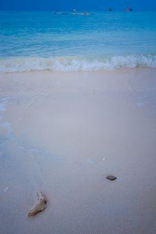 Free Beach At Koh Tao Island Stock Photography - 13997182