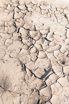 Free Dry Soil Stock Photos - 13999553