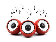 Free Speakers Stock Photos - 13999583
