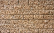Free Brick Wall Background Stock Photography - 13999662