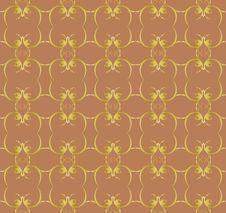 Free Seamless Pattern Stock Image - 13999801