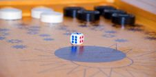 Free Backgammon Stock Photo - 13999830