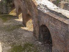 Free Romanian Ruins Stock Photos - 140413