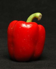 Free Red Pepper Stock Photography - 140922