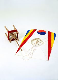 Free Traditional Kite Stock Images - 141744